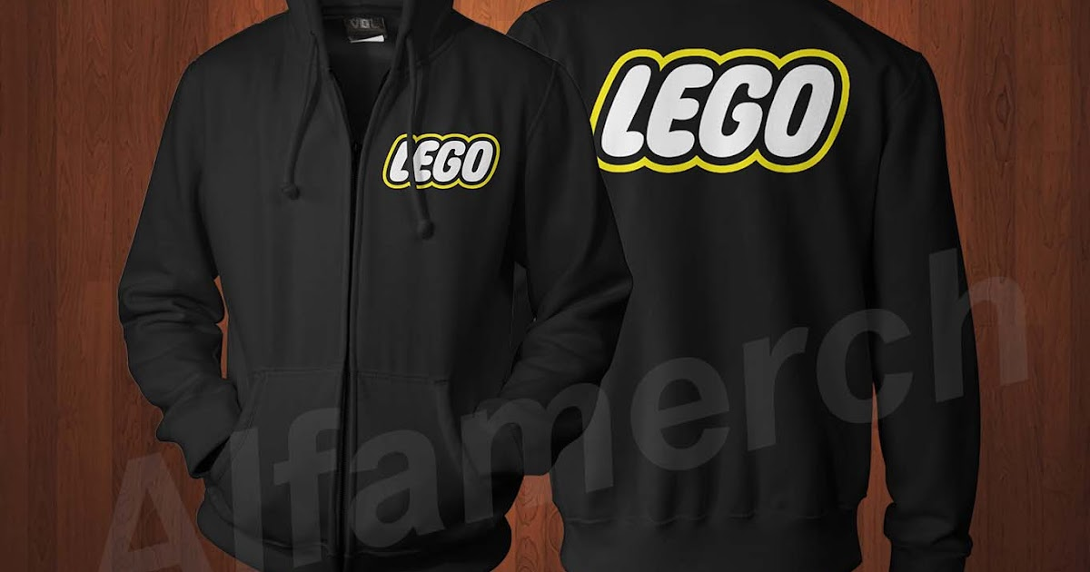 MURAH Jaket Sweater Hoodie Zipper LEGO BATMAN keren   ALFAMERCH 1ee3ec6c69