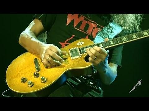 Por primera ves desde 2011 Metallica toca NO LEAF CLOVER!