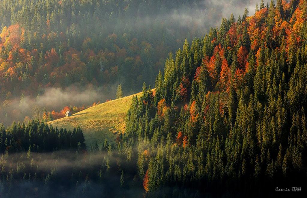 50 fotografias surpreendentes XIV - Romênia 16