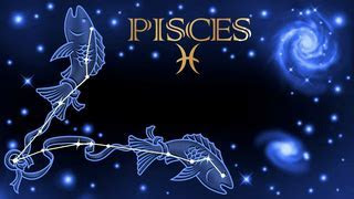 Birthday Wishes 'Pisces' cards   ideal for friends and family