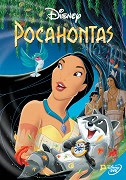 Poster undefined  Pocahontas