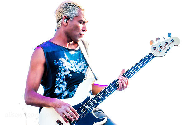 Tony Kanal, bass, Dreamcar