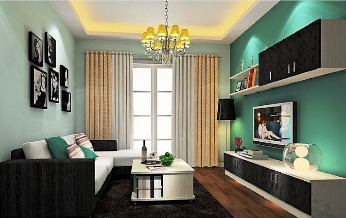 Gambar Warna Cat Ruang Dapur | Ide Rumah Minimalis