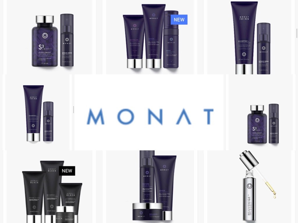 Enter the MONAT Giveaway. Ends 8/5.