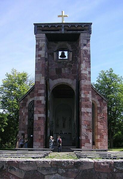 Fil:Birka Kapelle 2008.jpg