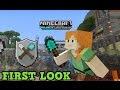 Minecraft Crafting Mini Games