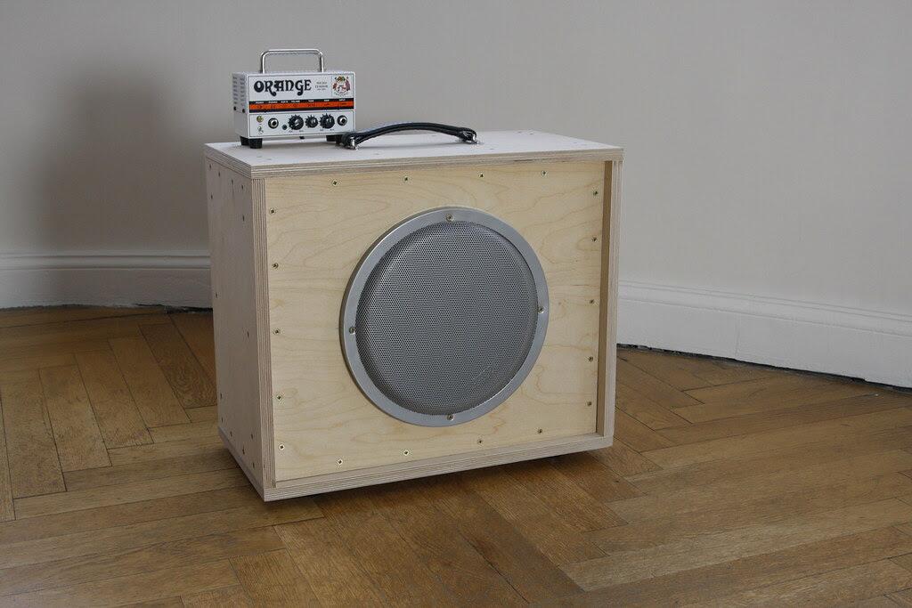 bass guitar speaker plans must see wood for beginner. Black Bedroom Furniture Sets. Home Design Ideas