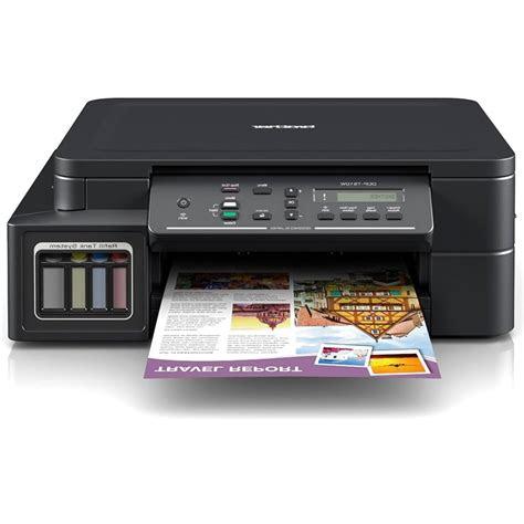 venta de impresora brother sistema continuo segunda mano