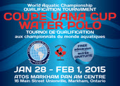 Coupe UANA Cup 2015