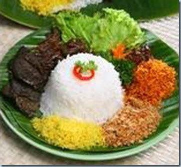 macam sarapan  indonesia gambar gambar lucu
