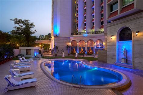 Best Hotels in New Delhi Connaught Place   Royal Plaza Hotel