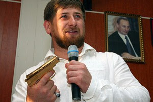 На турнире в честь Рамзана Кадырова сыграют киевская Оболонь и харьковский Металлист