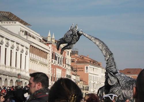 Venice-Dinosaurs 1
