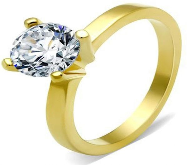 Stunning Ring For Newlyweds Engagement Ring Prices In