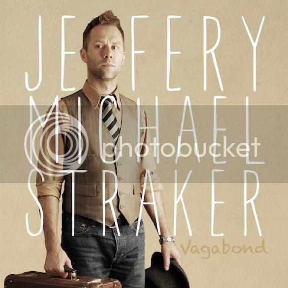 Jeffery Straker - Vagabond