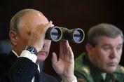 Rusia Tuduh AS Latih Bekas Pejuang ISIS di Suriah