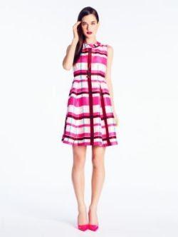 Kate Spade Felix Dress