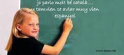 La triste cobardía de los maestros en España