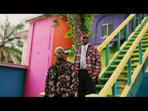 Video -Ajebo hustlers - yafun yafun