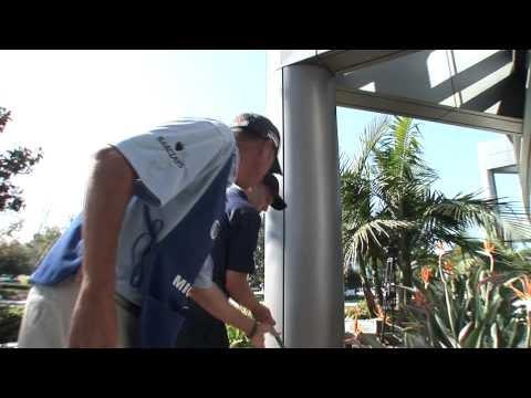 ARMCHAIR GOLF BLOG: VIDEO: Jim 'Bones' Mackay Moonlights ...