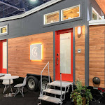 Control4 Tiny Home Packs Smart Controls Into 250 Square-Feet - CEPro