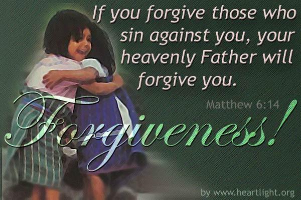 Matthew 6:14 (56 kb)