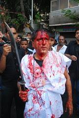 My Kama Matam Chehlum Mumbai 2012 by firoze shakir photographerno1