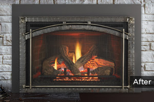 Home Heating Fireplace Hearth Products Heat Glo