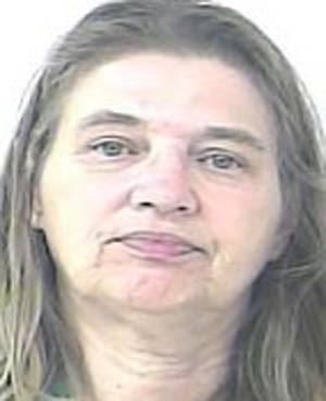 Barbara Hall foi presa por agredir namorado. (Foto: Divulgação)