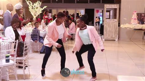WATCH: Zim Weddings   Bulawayo wedding dance   Nehanda TV