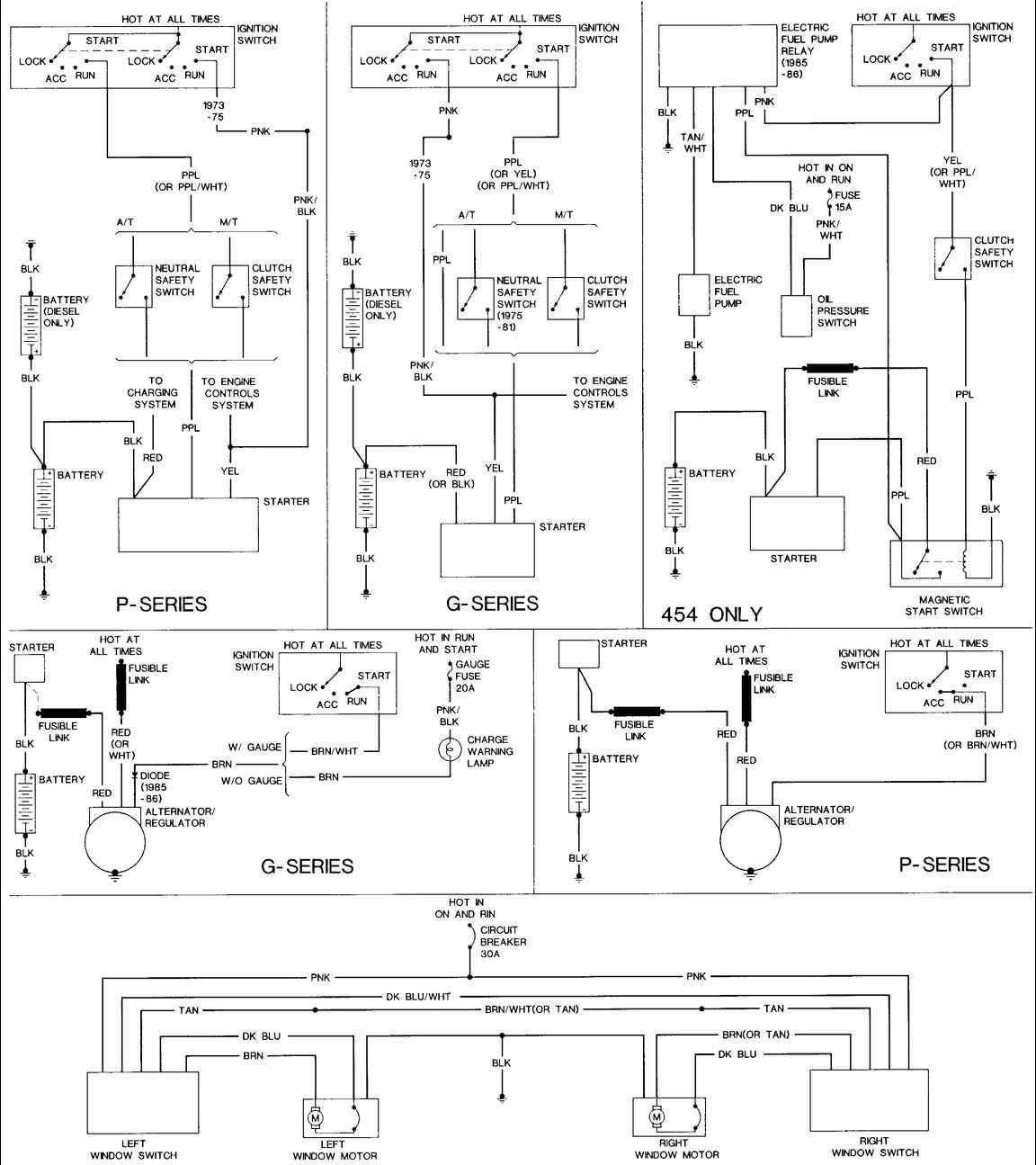 1969 Chevy Starter Wiring Diagram 04 Dodge Stratus Fuse Diagram For Wiring Diagram Schematics