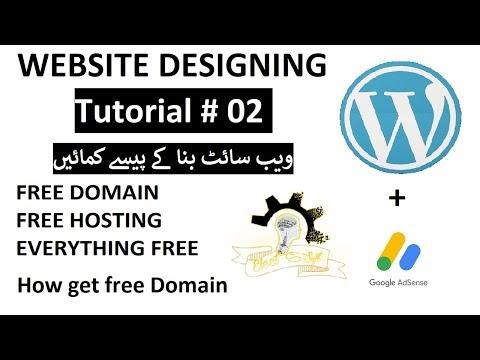 Web designing Tutorial 02
