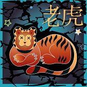 Feng Shui 2014: Prediksi Shio Macan