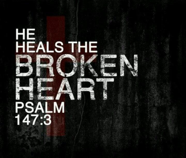 Broken Heart Jesus Quotes Anti Love Quotes