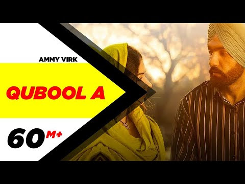 Qubool A Full HD Video, Sufna, Ammy Virk, Tania, Hashmat Sultana, B Praak, Jaani, New Song 2020