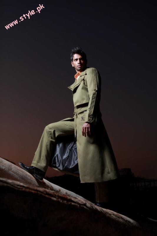 Latest Groom Wear By Arsalan Yahseer 2012 004