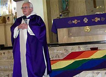 Bishop José Raul Vera López