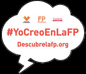 Descubre la FP  #yocreoenlaFP