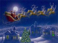 Pps Buon Natale E Felice Anno Nuovo