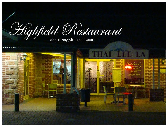 Good Restaurants In Toowoomba
