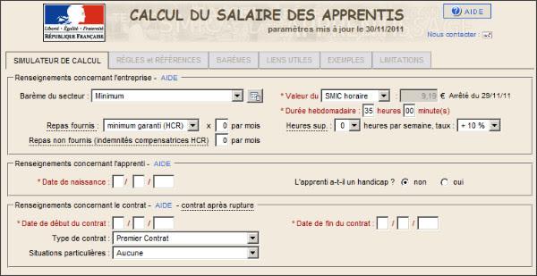 http://www.salaireapprenti.pme.gouv.fr/SalaireApprenti/index.jsp