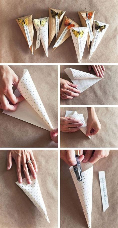 DIY Easy Wedding Favors under 1$   SohoSonnet Creative Living