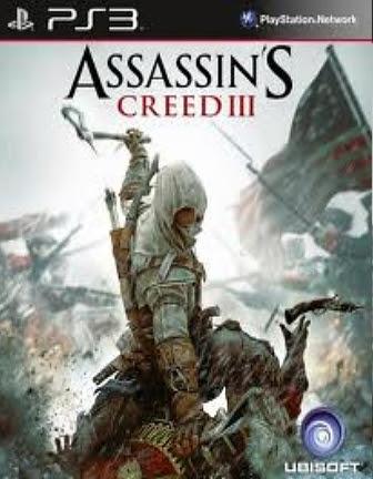 Cliquez ici pour voir LE TEST 3D DE ASSASSIN'S CREED III 3D PS3