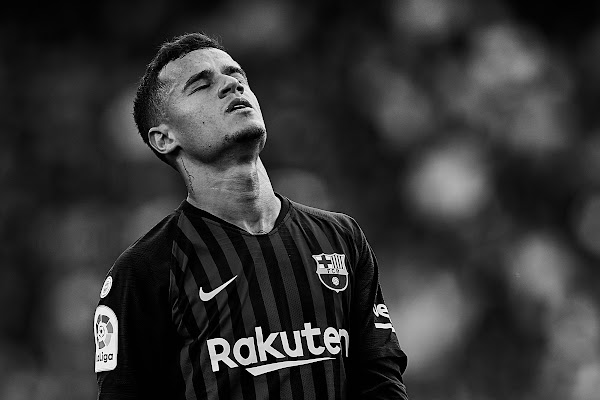 6c0fa3c1260 Barcelona  Is a Philippe Coutinho-Neymar swap deal possible
