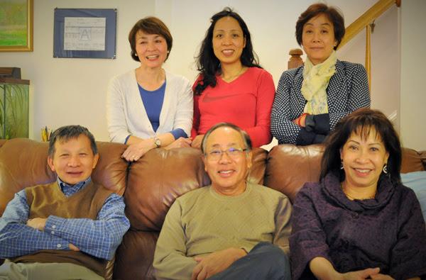 Đầu óc, thực tế, người Việt, thành công, xứ người, Hiệu Minh, Lê Vũ, Nguyễn Thái Bình