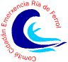 Logo oficial do Cté Cidadán de Emerxencia