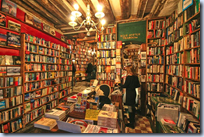 most interesting bookstores