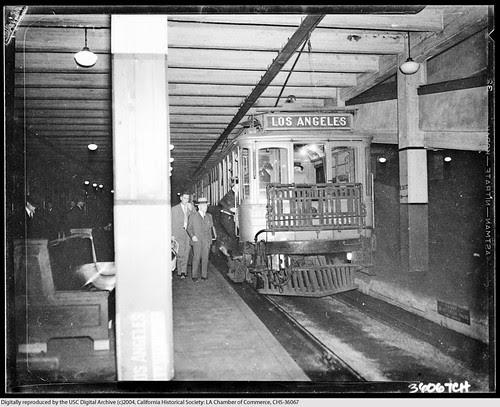 Subway Terminal Building, c. 1930