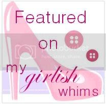 Featured on My Girlish Whims
