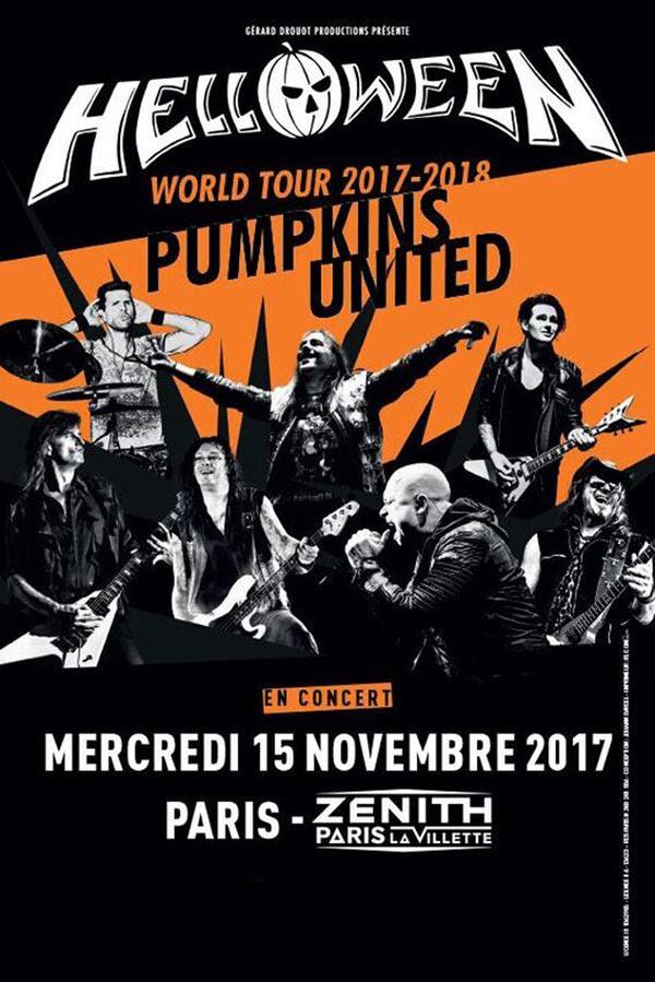 """Résultat de recherche d'images pour """"helloween pumpkins united zenith"""""""
